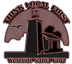 Westside Santa Cruz Shop Local