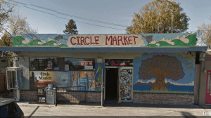 Circle Market Santa Cruz