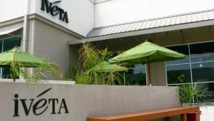Iveta Cafe