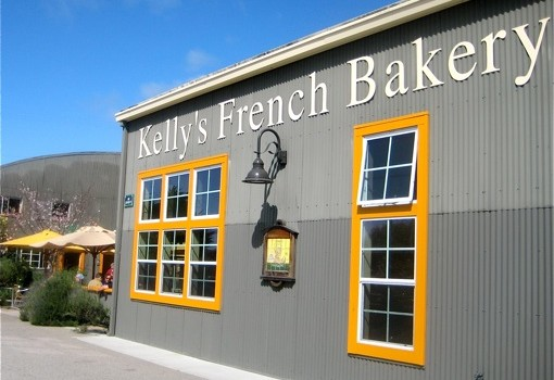 Kelly's French Bakery