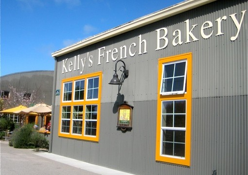 Kelly's French Bakery