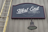 West End Tap and Kitchen