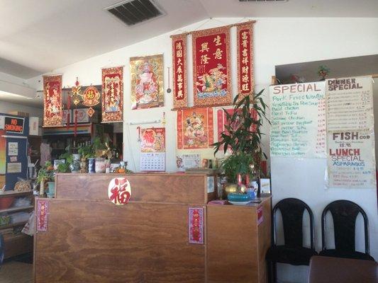 Chinese Food Restaurants Santa Cruz Ca