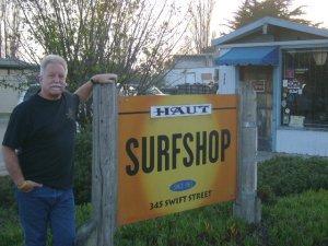 Haut Surf Shop