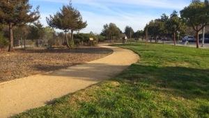La Barranca Park