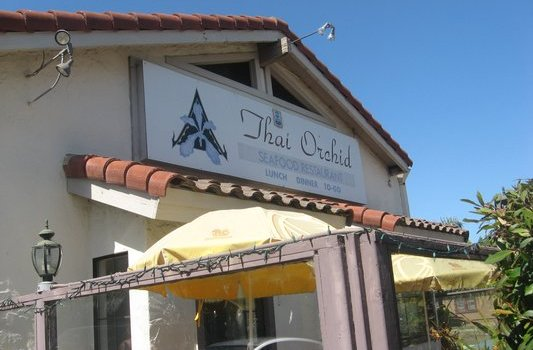 Thai Orchard Restaurant