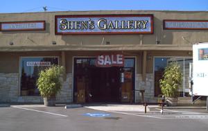 Shen's Gallery