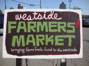 Westside Farmers Market @ Western Dr & Mission St | Santa Cruz | California | United States